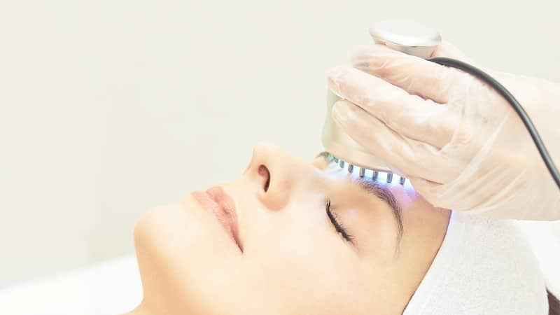beauty radiofrequency